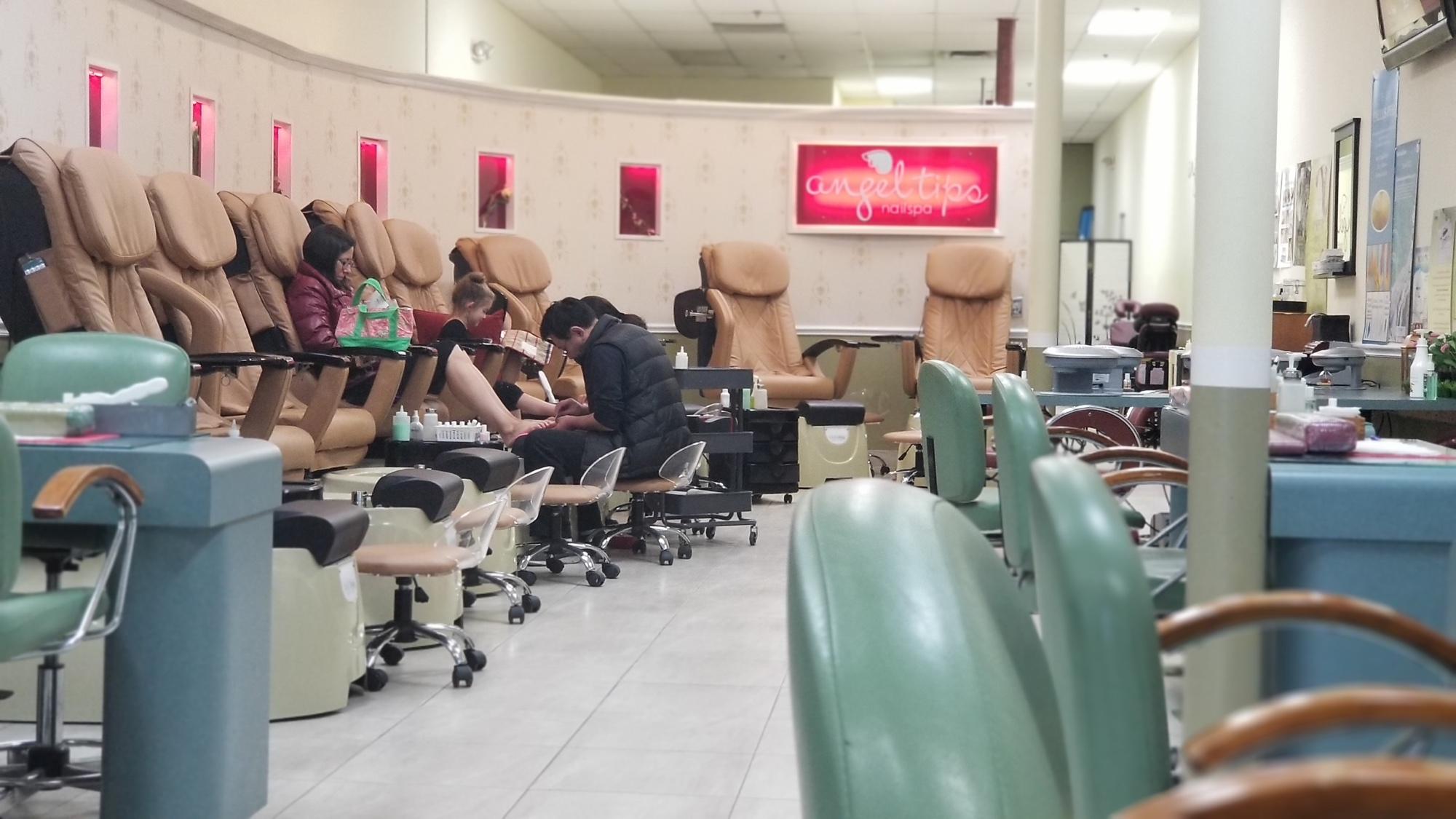 Salon image